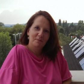 Horváth Mónika