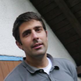 Dr. Gergely Mihály