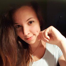 Laky Szilvia